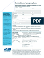 Certified Clinical Exercise Physiologist® Application_2019