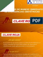 Exposicion Internos 1-CLAVE ROJA
