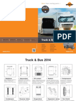 NRF Catalogue Truck & Bus 2014