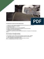 Procedimentos de Teste Da Sonda Lambda Honda