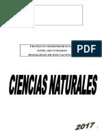 Cartilla s1 Medico