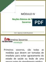 PRIMEIROS SOCORROS -1