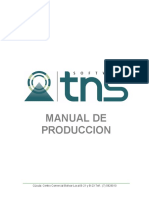 MANUAL DE PRODUCCION 5