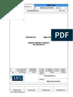 3383 CA EL PR 025 Tracing Eléctrico