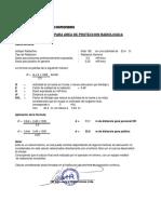 Cálculo de Distancia de Operación y Publico HR Iridio 192