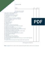 Cuestionario de Inteligencias Múltiples y Creatividad