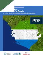 Sierra Leone Investors Guide