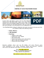 Job Ad Coco Palm - 23-08-2019