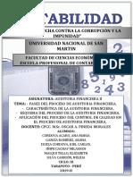 Auditoria Financiera II Grupo 05 1