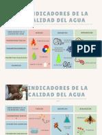 Indicadores de La Calidad Del Agua Original