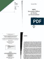 Manual MIPS Inventario Millon de Estilos de Personalidad