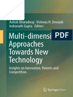 Multi Dimension Approaches to Technology