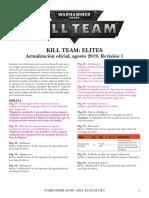 Kill Team Elites Errata Es
