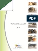 Plan de Salud 2014