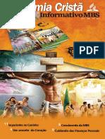 Revista Morodmia Cristã 2014 - Nº 001