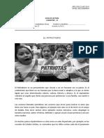 FICHA DE LECTURA EL PATRIOTISMO.docx
