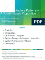 System Architecture Patterns_A DomainBasedProposition - Copy