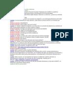 Chat Tributario - Liberación de Fondos