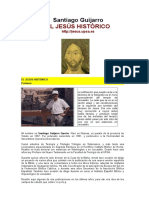 Guijarro.El Jesús histórico.doc
