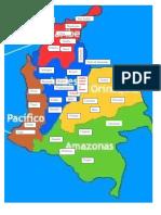 Mapa de Centros Zonales 2