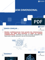 Dados Multidimencionais