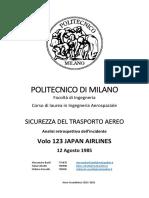 JA8119 volo 123