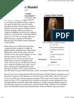 George Frideric Handel - Wikipedia