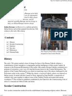 Italian Baroque - Wikipedia