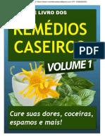 Remedios Caseiros