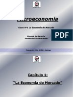 1.- La Economia de Mercado (1)