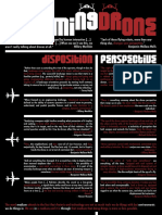 Becoming Drone Infographic
