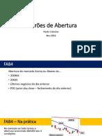 Padrões de Abertura - FAB4.pdf