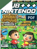 Club Nintendo - Año 17 - No. 12