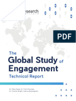 the global study engagement
