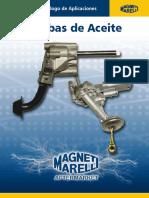 Bombas de Aceite 2013-AR