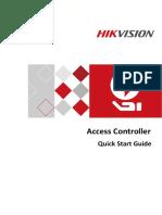 UD05848B Baseline 2600 Series Quick Start Guide V2.0 171120