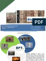BPT Company Profile Presentation