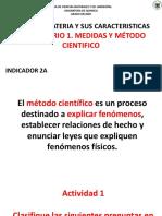 1000 - B Laboratorio 0 Metodo Cientifico