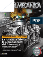 REVISTA METALMECANICA SEP 2018