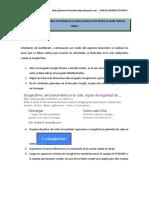 2. Pasos Para Insertar Una Actividad en La Wiki Google Sites Desde La Nube Google Drive