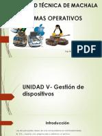 Sist_Operativos - Unidad v