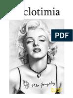 Gonzalez Pila Ezequiel - Ciclotimia