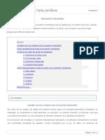 Sucesión intestada (Ab intestato) - España