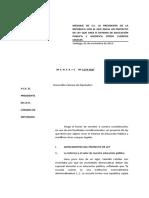 Proyecto Ley Desmunicipalización