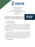Introdução à Filosofia. Aula I.pdf