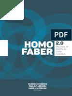 Homo Faber 2.0