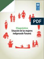 Undp Pa Diagnostico Mujeres Indigenas