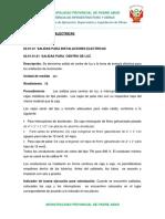 ESPECIFICACIONES TÉCNICAS MERCADO