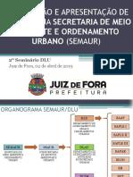 Pjf_aprovaçâo de Projetos 2019
