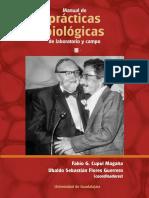 2015 - Manual de Prácticas Biológicas de Laboratorio y Campo III (1)